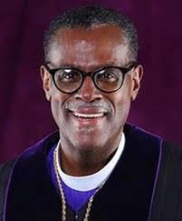 Rt Rev Silvester Beaman Bermuda July 2021