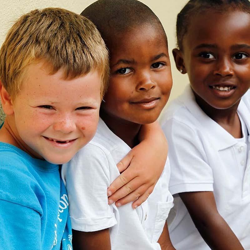 Southampton Preschool Graduates Bermuda July 2021 4