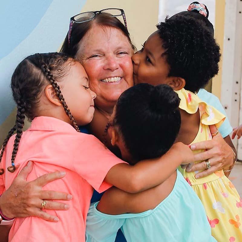 Southampton Preschool Graduates Bermuda July 2021 5