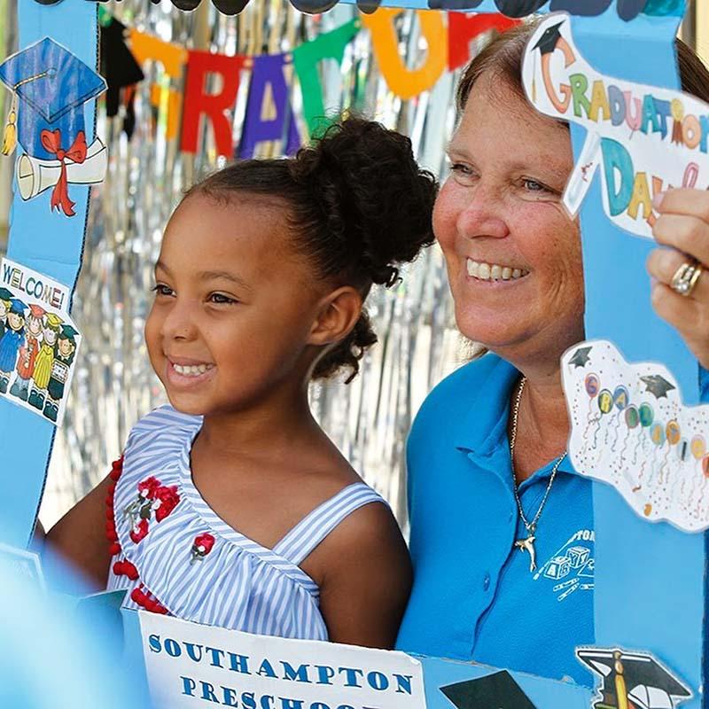 Southampton Preschool Graduates Bermuda July 2021 6