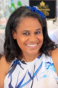 Tia Smith Bermuda July 2021