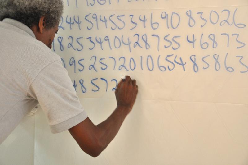 Troy Ashby Pi Writing Bermuda July 2021