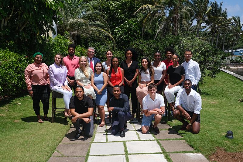 ABIC Education Awards Bermuda Aug 2 2021