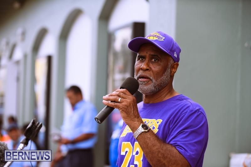 BIU Bermuda protest march August 31 2021 Bernews AW (15)