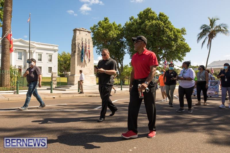 BIU Members gather on Aug 30 2021 Bermuda DW (45)