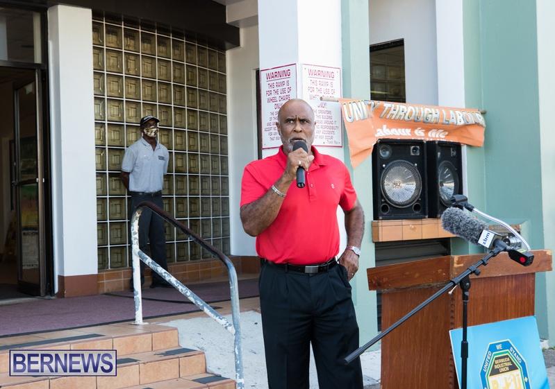 BIU Members gather on Aug 30 2021 Bermuda DW (8)