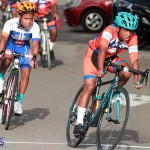 Bermuda Cycling Academy Crit Aug 22 2021 5