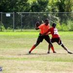 Bermuda Flag Football League Semi-Final Aug 30 2021 1