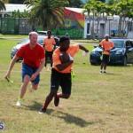 Bermuda Flag Football League Semi-Final Aug 30 2021 15