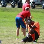 Bermuda Flag Football League Semi-Final Aug 30 2021 17