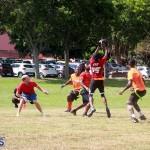 Bermuda Flag Football League Semi-Final Aug 30 2021 18
