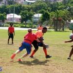 Bermuda Flag Football League Semi-Final Aug 30 2021 6