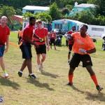 Bermuda Flag Football League Semi-Final Aug 30 2021 7