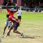 Bermuda Flag Football League Semi-Final Aug 30 2021 9