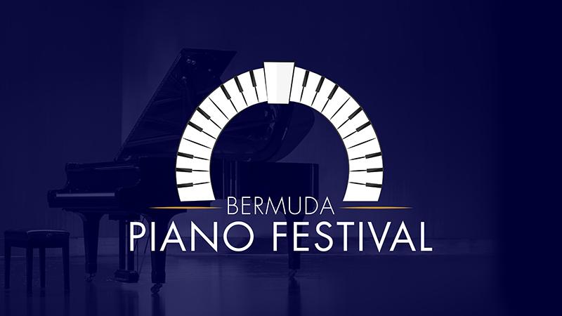 Bermuda Piano Festival Aug 2021