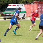 Bermuda Rugby 7's Open Invitational Tournament Aug 22 2021 1
