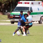 Bermuda Rugby 7's Open Invitational Tournament Aug 22 2021 11
