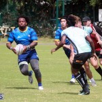 Bermuda Rugby 7's Open Invitational Tournament Aug 22 2021 13