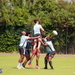 Bermuda Rugby 7's Open Invitational Tournament Aug 22 2021 15