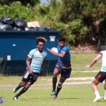 Bermuda Rugby 7's Open Invitational Tournament Aug 22 2021 16