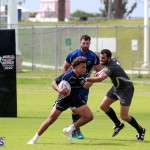Bermuda Rugby 7's Open Invitational Tournament Aug 22 2021 17