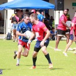 Bermuda Rugby 7's Open Invitational Tournament Aug 22 2021 19