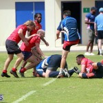 Bermuda Rugby 7's Open Invitational Tournament Aug 22 2021 2