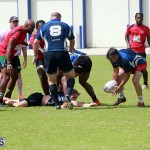 Bermuda Rugby 7's Open Invitational Tournament Aug 22 2021 5