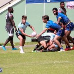 Bermuda Rugby 7's Open Invitational Tournament Aug 22 2021 7