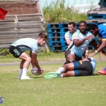 Bermuda Rugby 7's Open Invitational Tournament Aug 22 2021 8