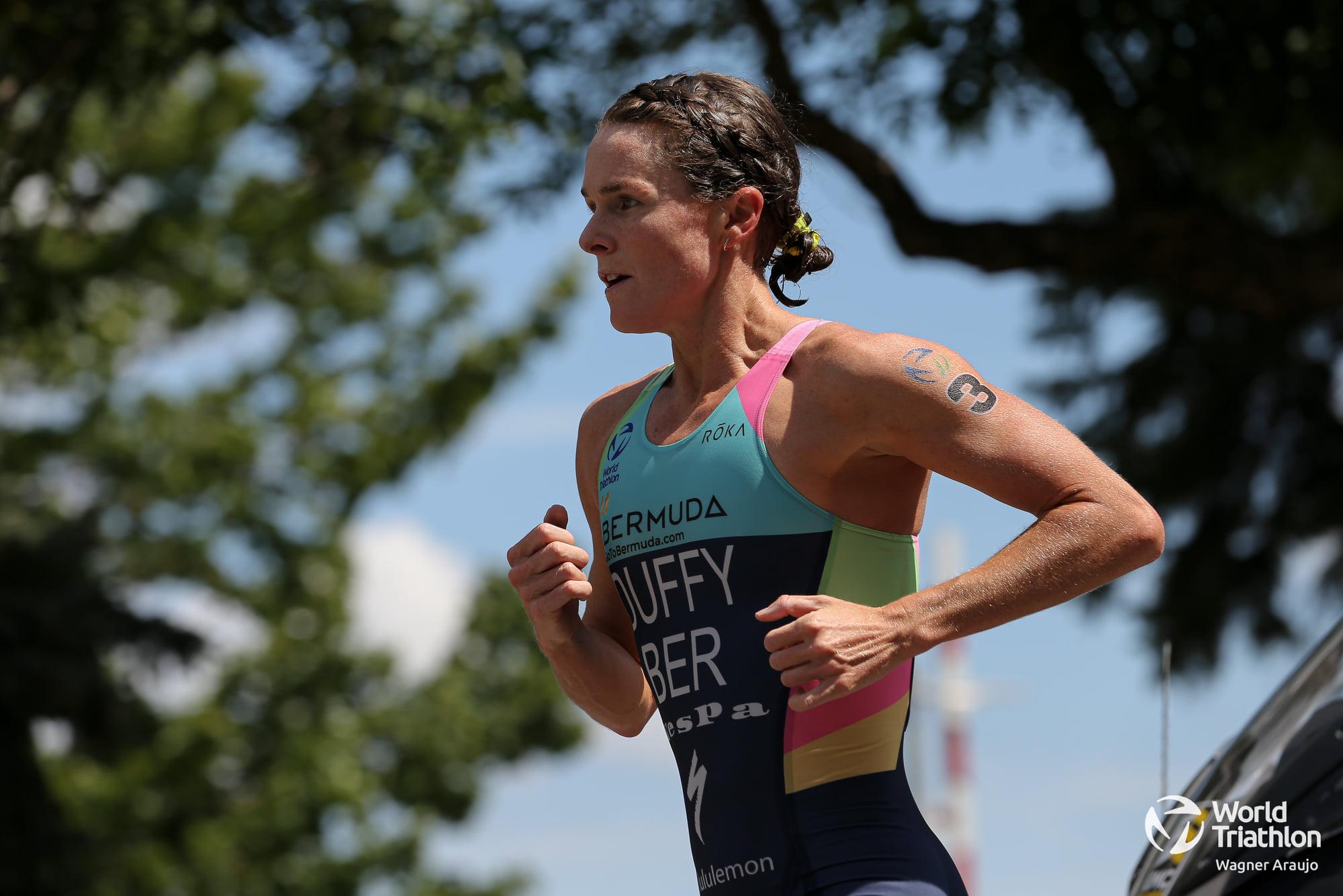 Bermudian tri Flora Duffy Montreal race Augist 2021 (5)