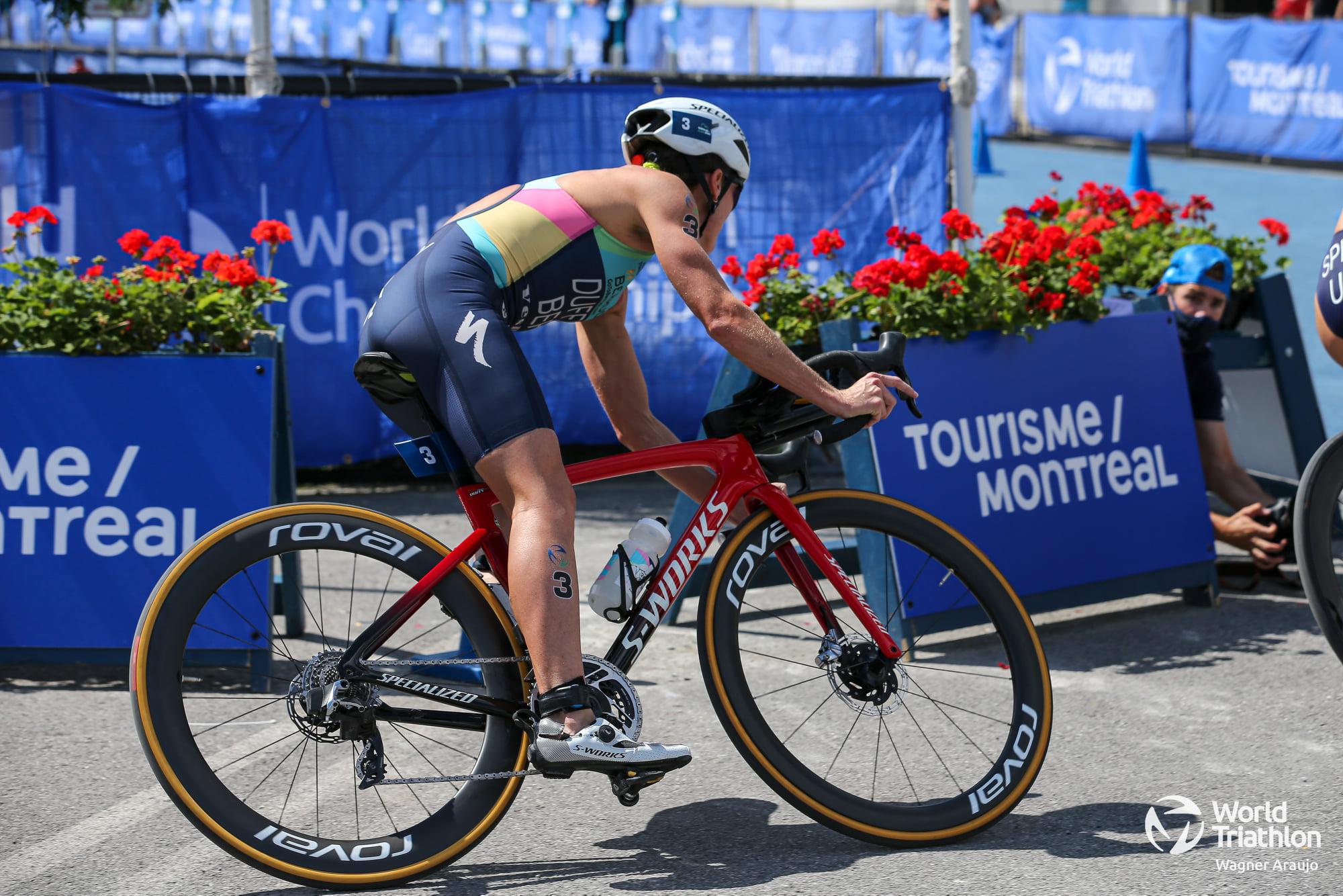 Bermudian tri Flora Duffy Montreal race Augist 2021 (6)