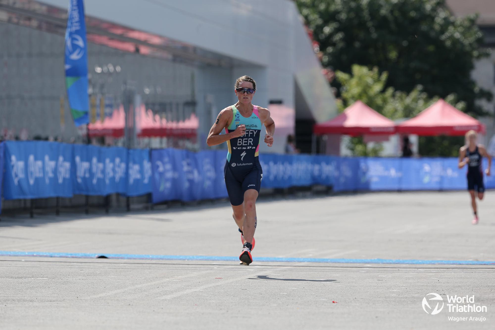 Bermudian tri Flora Duffy Montreal race Augist 2021 (8)