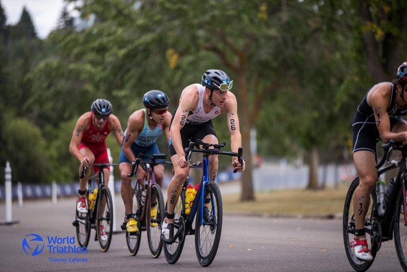 Bermudian triathletes at Edmonton race August 2021 (4)-001