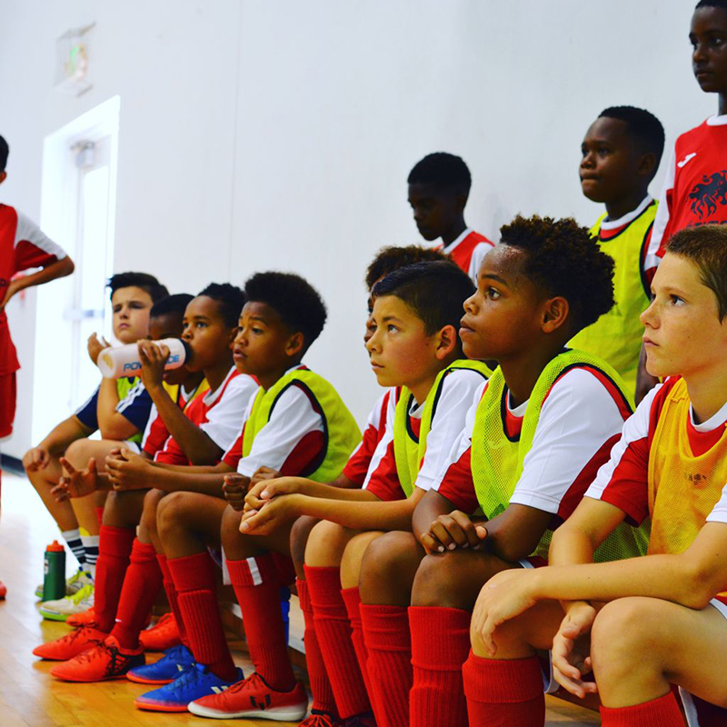 CP Athletic Development Academy Bermuda Aug 2021 1