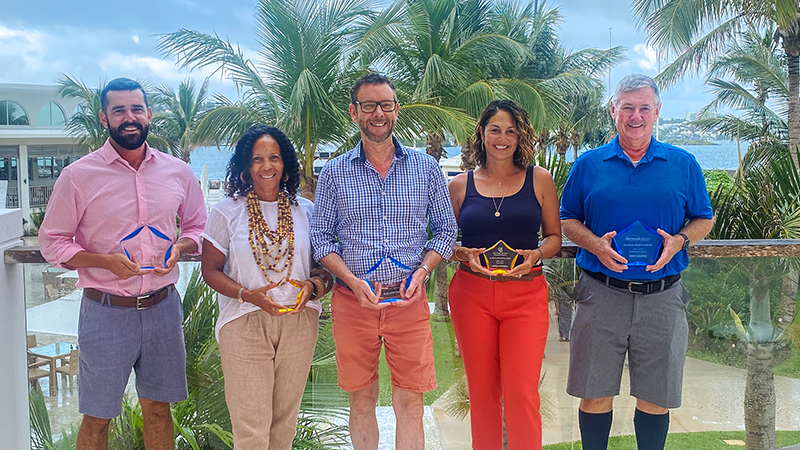 Coldwell Banker Bermuda Realty August 3 2021 (1)