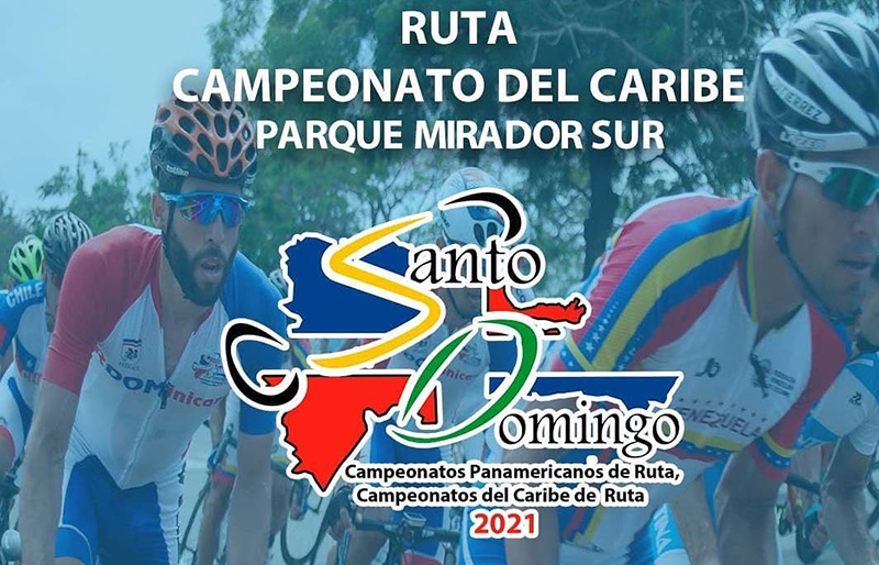 Dominican Republic Cycling Race Bermuda Aug 2021 1
