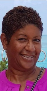 Dr Gina Tucker Bermuda Aug 2021
