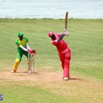 First Division Cricket Aug 22 2021 14