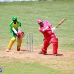 First Division Cricket Aug 22 2021 18
