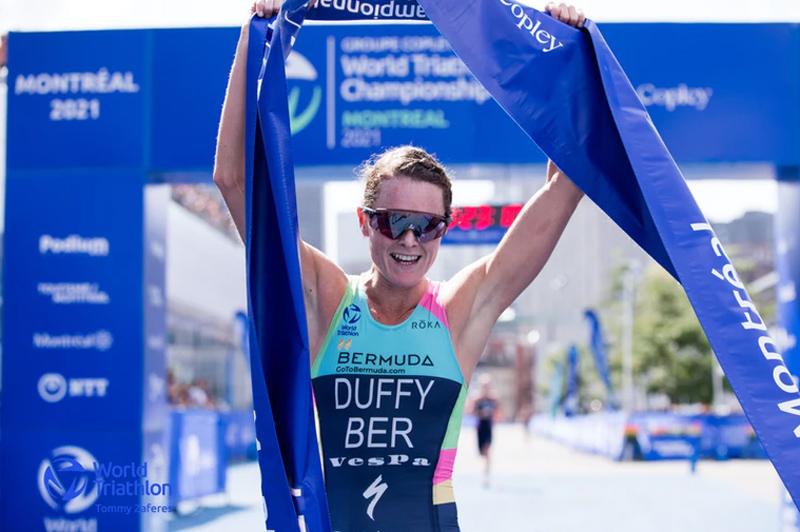 Flora Duffy Bermuda August 2021 (1)