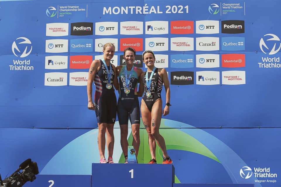Flora Duffy Montreal race August 2021 Canada (1)