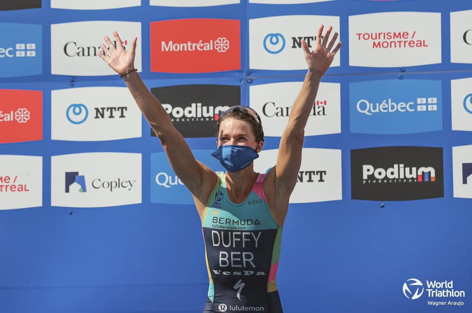 Flora Duffy Montreal race August 2021 Canada (2)