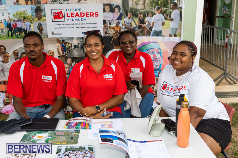 Future Leaders Bermuda community day Aug 2021 (21)
