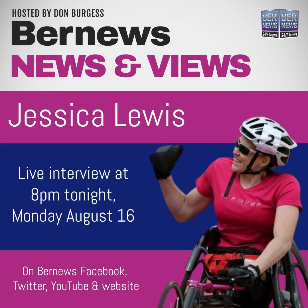Jessica Lewis BNV promo Aug 16 2021
