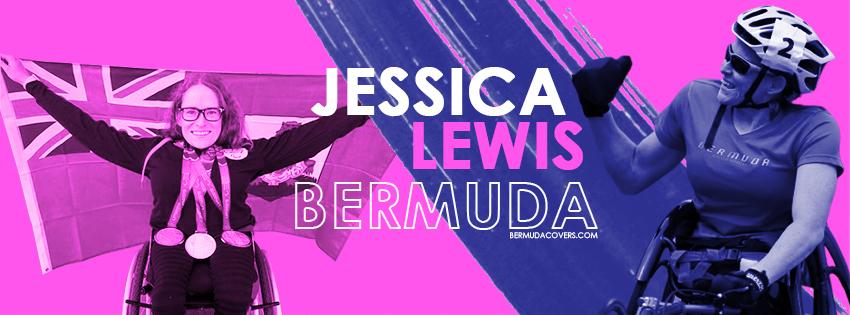 Jessica Lewis Bermuda Bernews Facebook Timeline Cover Graphic