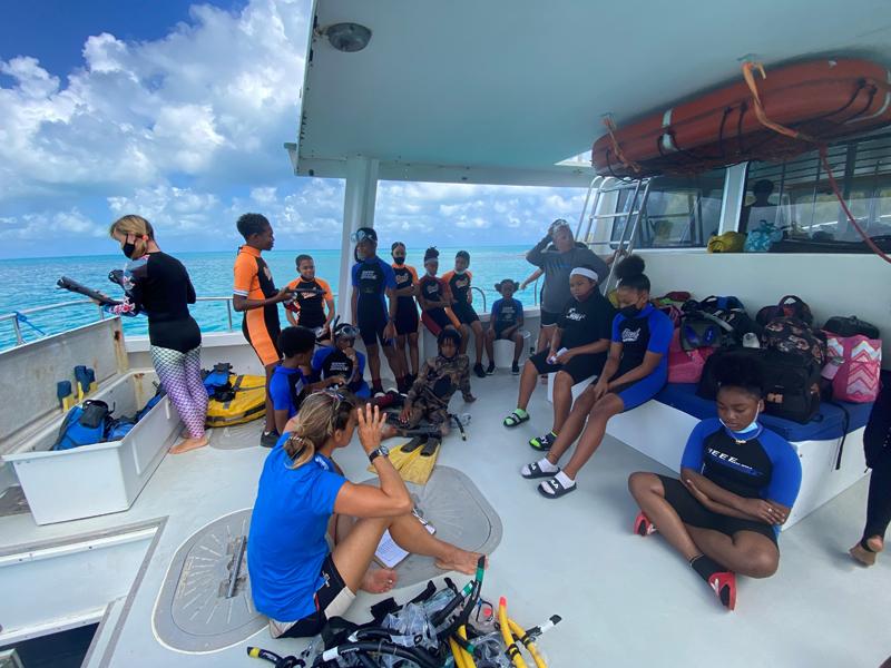 Kids on the Reef Bermuda Aug 2021 (2)
