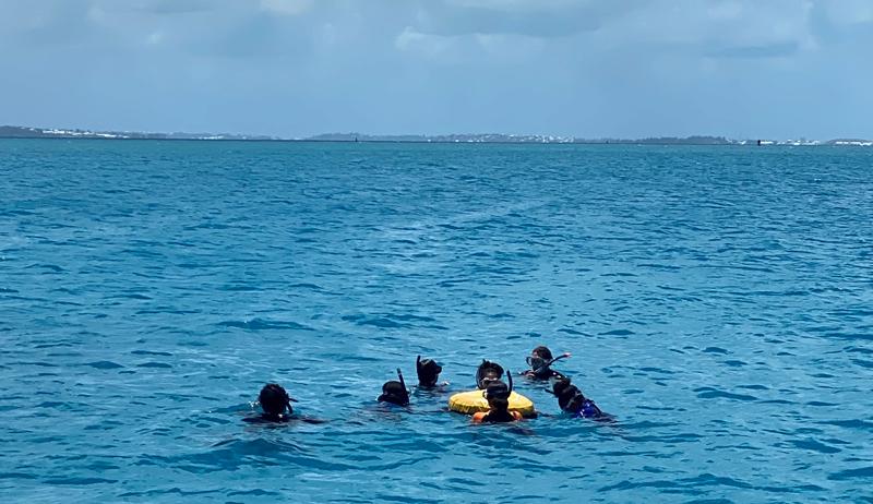 Kids on the Reef Bermuda Aug 2021 (3)