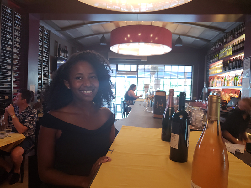 Little Venice & Wine Diva Bermuda Aug 2021 1