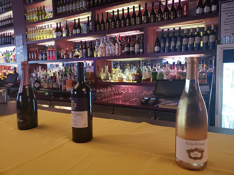 Little Venice & Wine Diva Bermuda Aug 2021 2